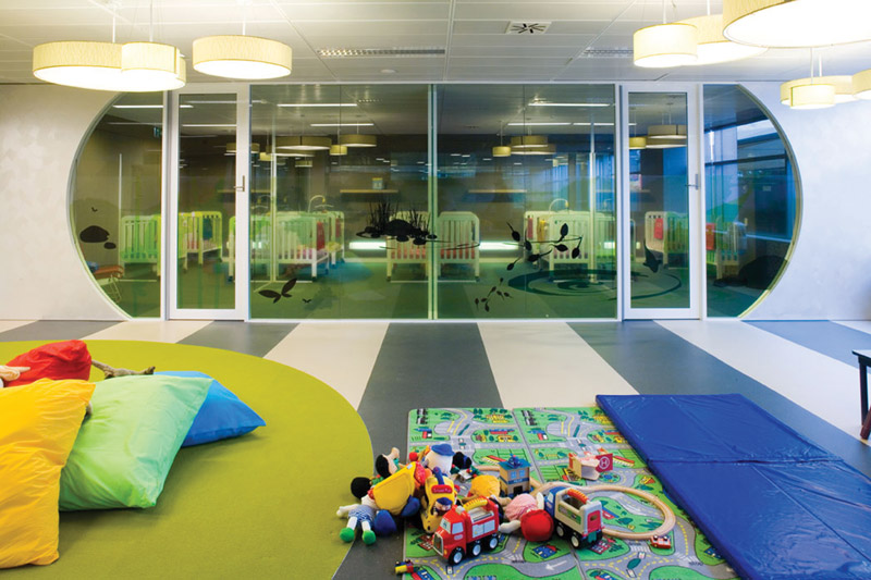 Parkview Child Care Centre Idea 2019