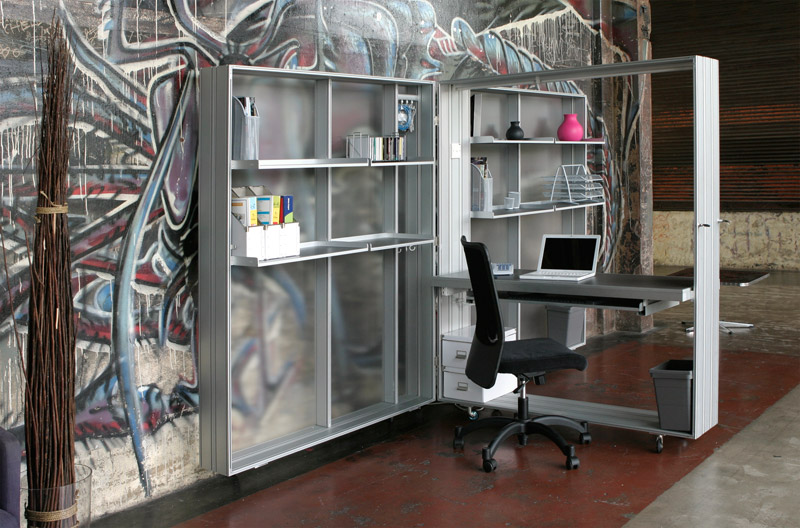 office pod idea 2015