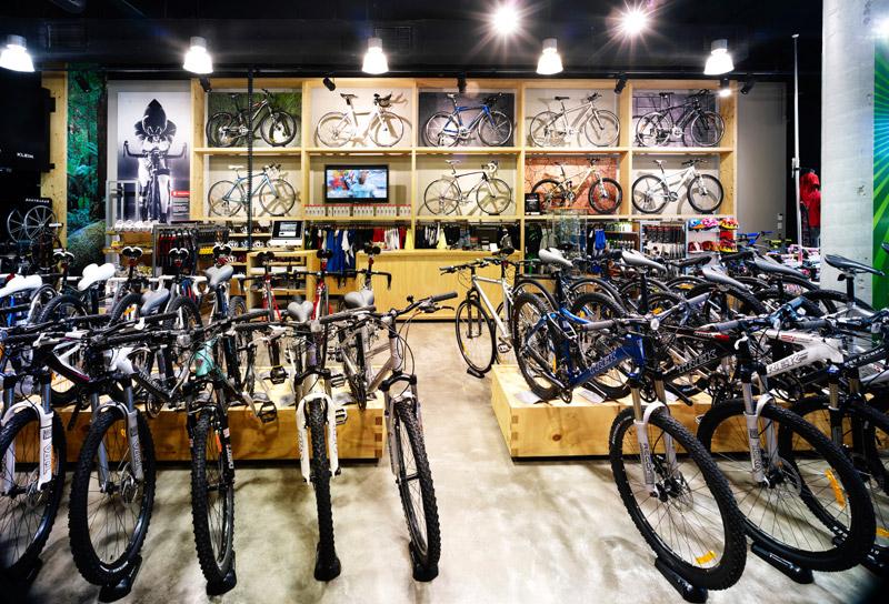 Trek Bicyles Australia Store