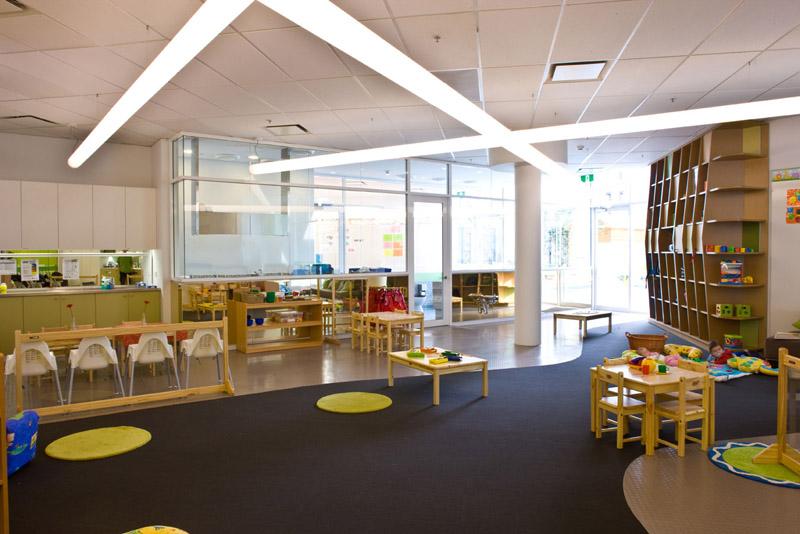 Child Care Center Corridor Google Search Kccc Childcare Bed