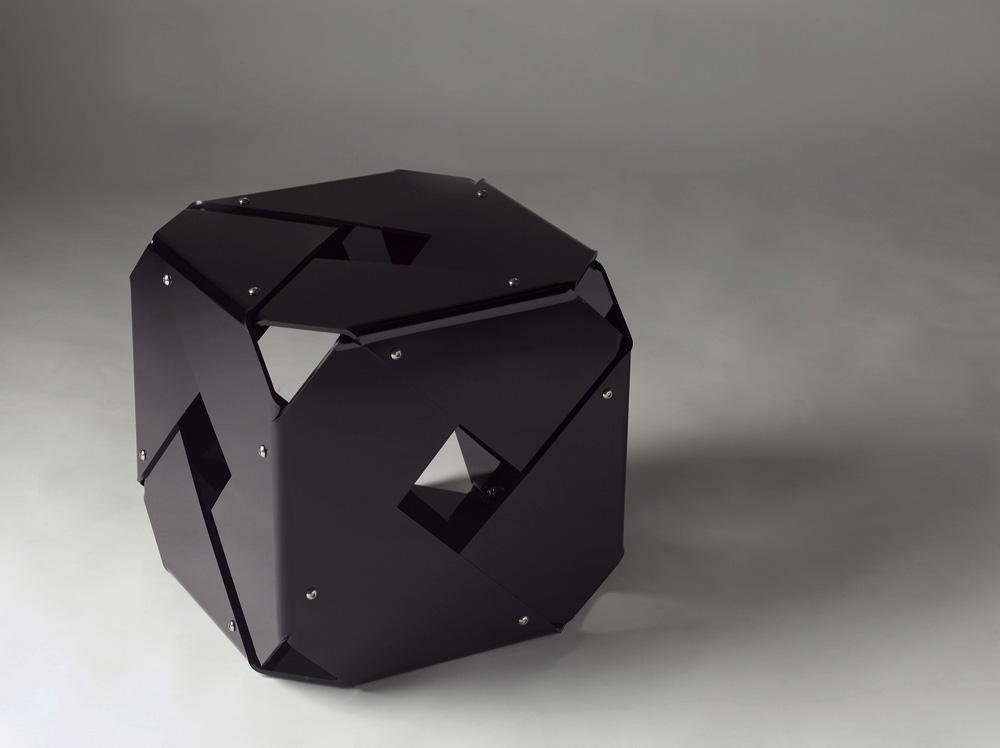 Origami Stools