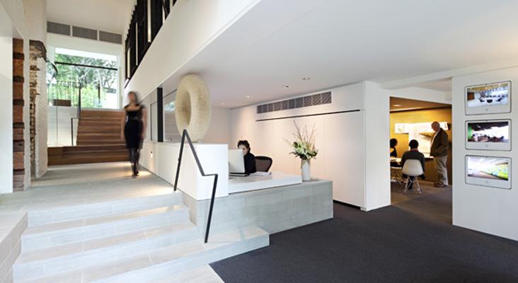 Wilson-Architects-Office