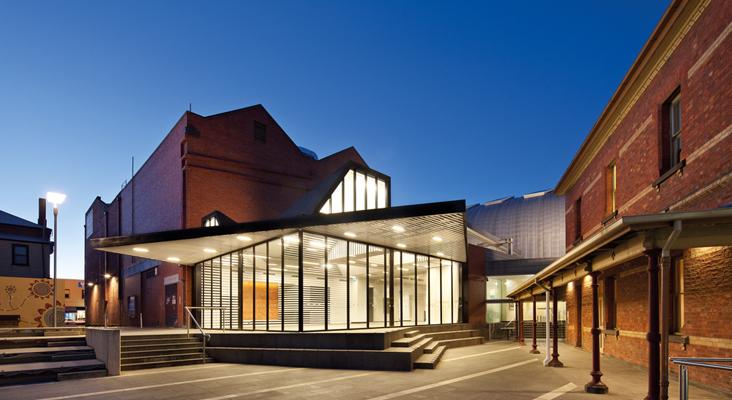 Searle-x-Waldron-Architecture_Annexe-Art-Gallery-of-Ballarat-2
