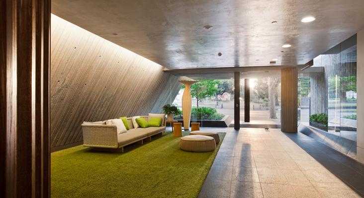 Emejing Garden House Apartments Photos - Amazing Design Ideas ...
