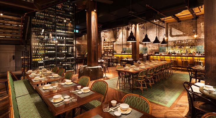 Brisbane City Best Group Food Places