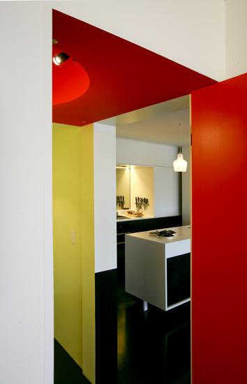 Balmain Apartment  