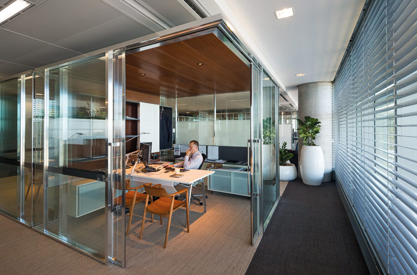 Herbert smith freehills legal workplace for Outer space design group pty ltd