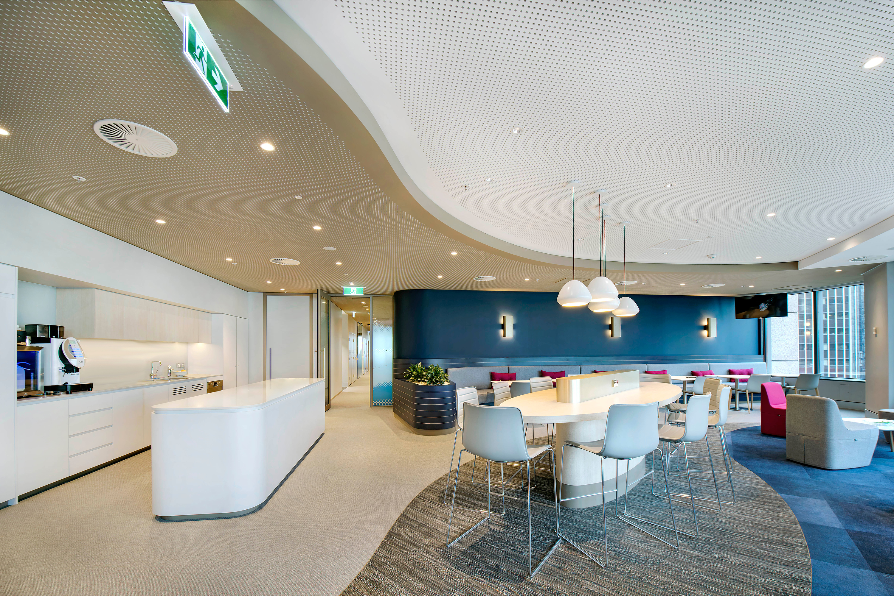 16/10/ 2014 – MPA Projects – Genre offices, Sydney – PHOTO BY JA