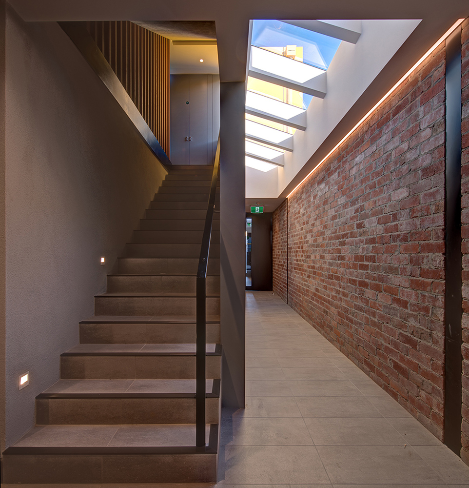 Image 02 – Ground Floor Lobby