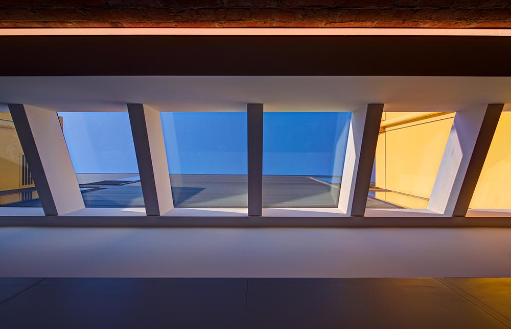 Image 03 – Ground Floor Skylight