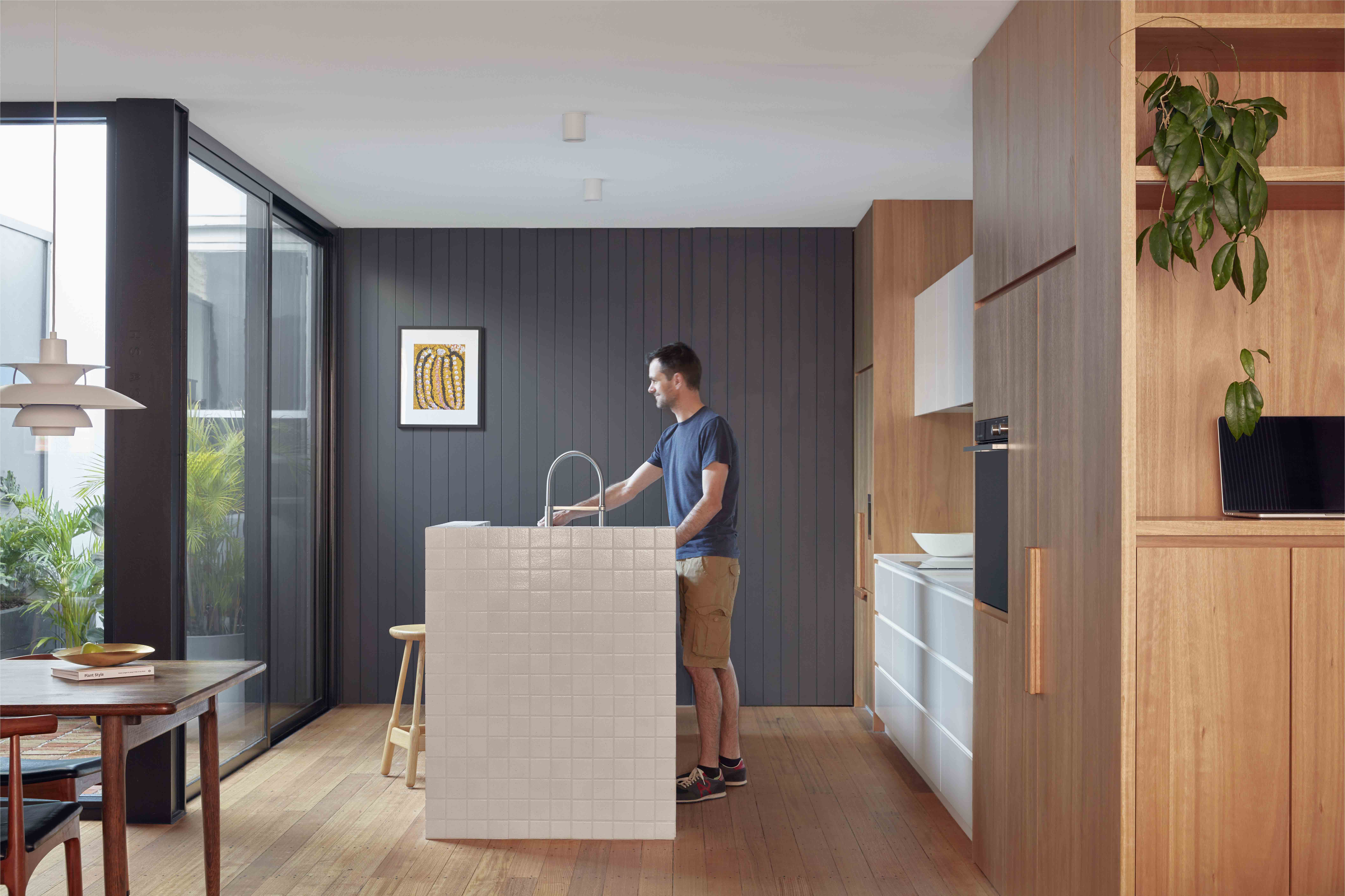 4 – Tom Ross – Breathe Architecture – Brick and Gable House