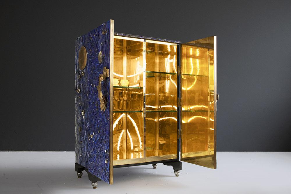 CB Curiosity Cabinet 2