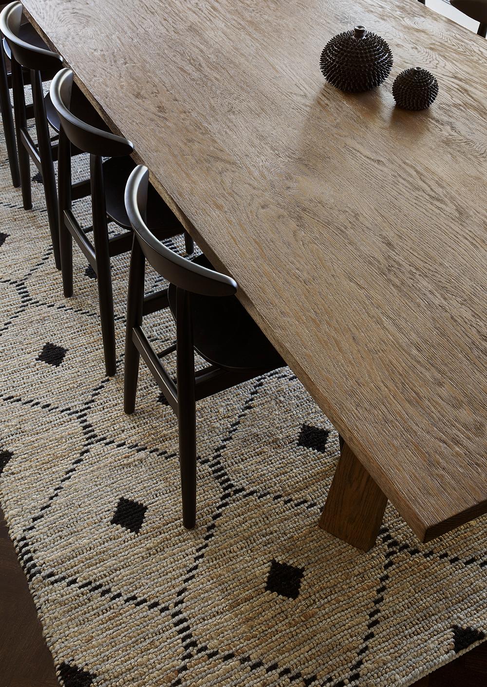Fiona Jack Interiors Hawthorn House kitchen dining