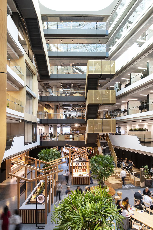 IDEA-interior_CBA Axle South Eveleigh_Woods Bagot_Nicole England_03