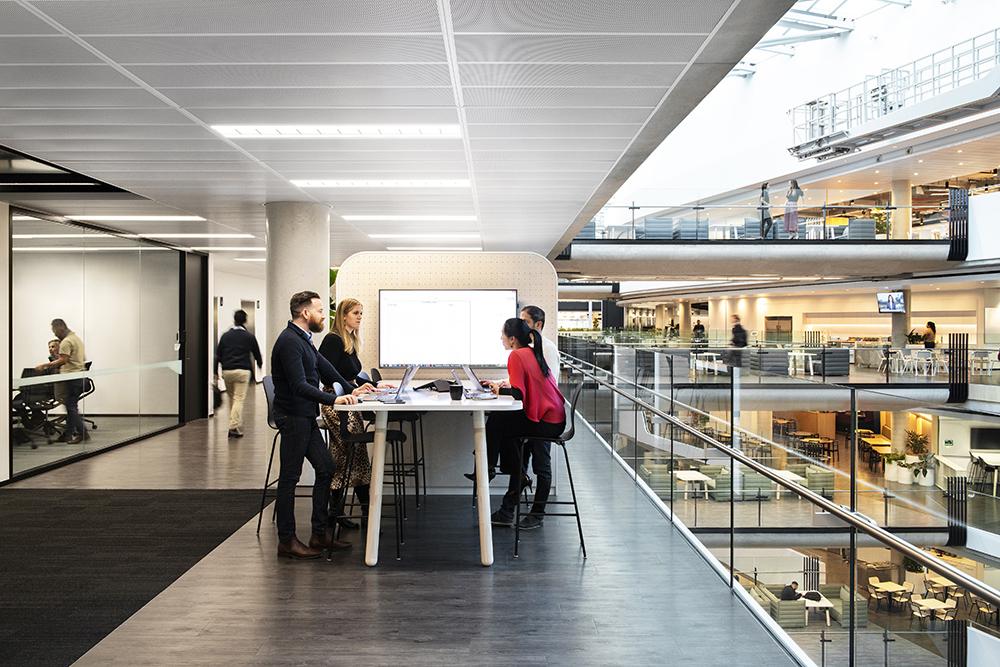 IDEA-interior_CBA Axle South Eveleigh_Woods Bagot_Nicole England_08