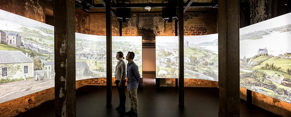 Image 4 Convicts Colony